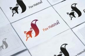 Image Fox Habitat