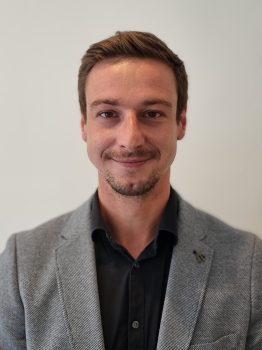 Négociateur Julien HERTRICH