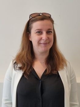 Négociateur Anna HERTRICH