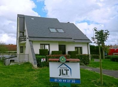 constructeur maison Coignières
