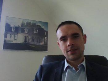 Négociateur Romain BOUTRY