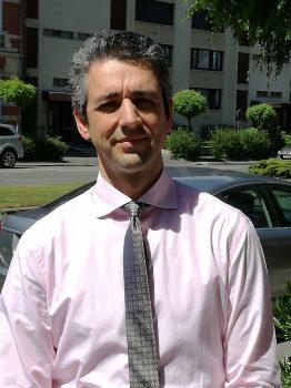 Négociateur Joseph-Marie BRUNIAUX