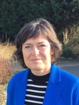 Négociateur Cécile GAUTIER