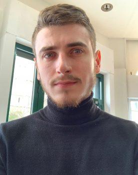 Négociateur Antoine LEFORT