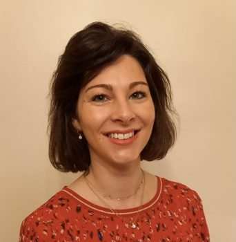 Négociateur Anne-Flore D'HAUSSY