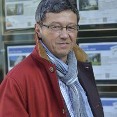 Négociateur Michel UNTERHALT