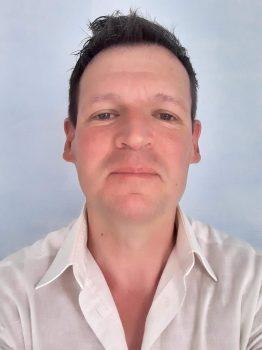 Négociateur Eric Morizur