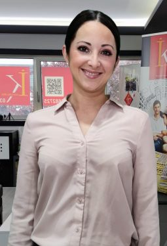 Négociateur Sabrina Lam