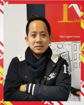 Négociateur Eric Ratanavong