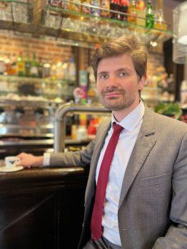 Négociateur Pierre-Alexandre ASSIÉ