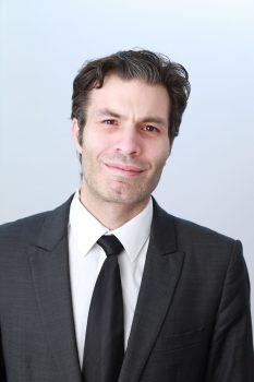 Négociateur Sylvestre SALDANHA