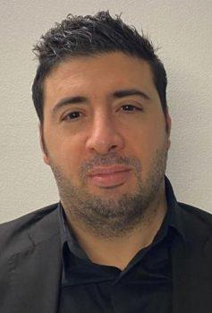 Négociateur Ylan Besnainou
