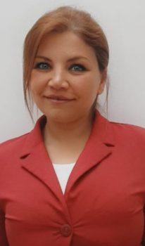 Négociateur Amira EL-HAMWI