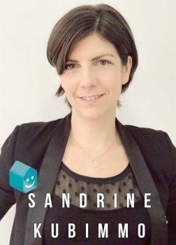 Négociateur Sandrine DARTEVELLE