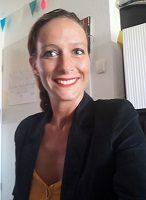 Négociateur Camille BERGERON