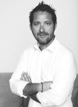 Négociateur Antoine AZEVEDO