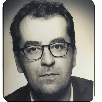 Négociateur David WIZO