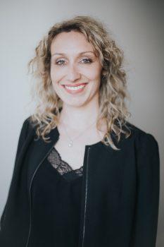 Négociateur Julie POUCHOY