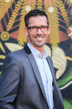 Négociateur Cédric LEFEBVRE