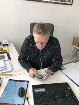 Négociateur Eric TIMON