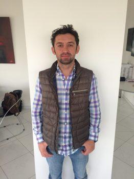 Négociateur Anthony ROTONDO