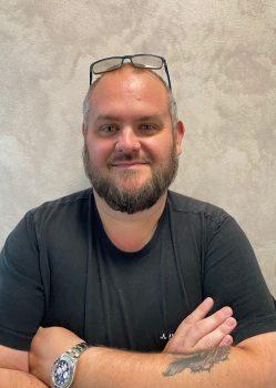 Négociateur Stephane JONTES