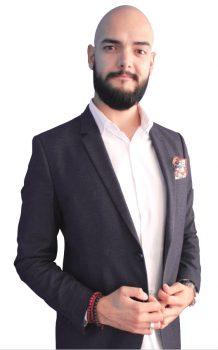 Négociateur Stephane Roriz