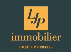 logo LJP Immobilier Montpellier