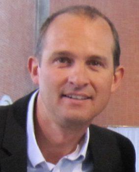 Négociateur Laurent MERCK