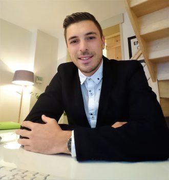Négociateur Gilles PALLANDRE
