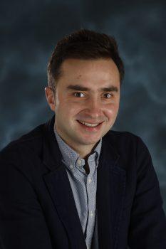Négociateur Adrien DA SILVA