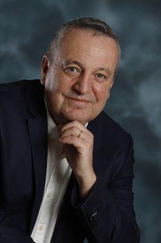 Négociateur GALMICHE Patrick