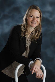 Négociateur Celine  STOJANOVIC