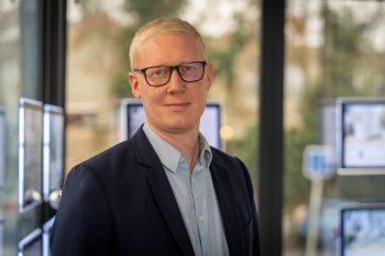 Négociateur Boris Malle
