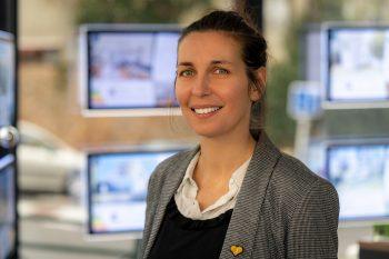 Négociateur Emmanuelle De Santi