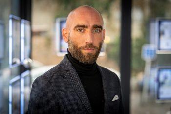 Négociateur Damien BARS