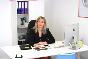 Négociateur Sandra LORIC