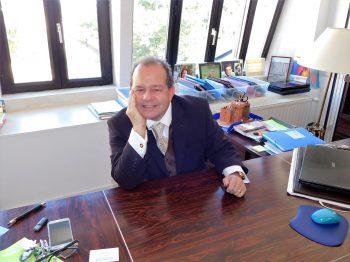 Négociateur Thierry MAGNO