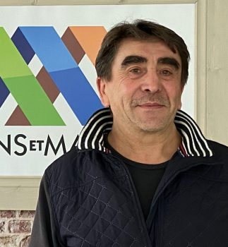 Négociateur Guy Navarre