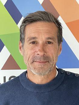 Négociateur Francois Dos Santos