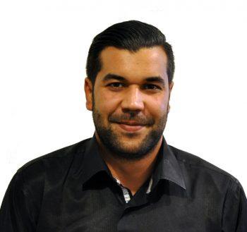 Négociateur Yazid MAMOURI