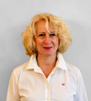 Négociateur Nadine HURTREZ