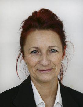Négociateur Nathalie MOREEL