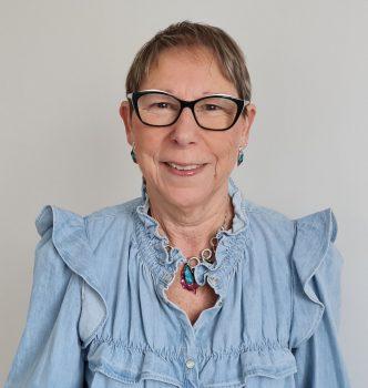 Négociateur Régine OZON