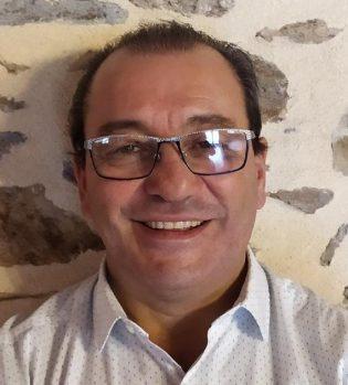 Négociateur Tony Berthelot