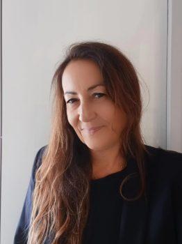 Négociateur Sylvia DESPRES