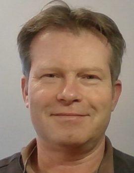 Négociateur Bertrand Lacaille