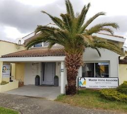 Master Immo Associés Agence immobilière à Portet-sur-Garonne
