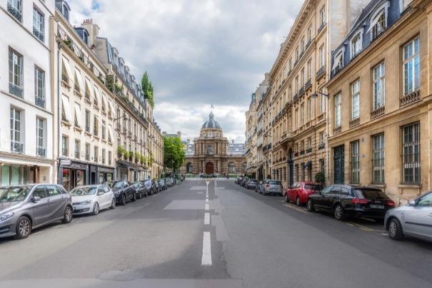 agence immobilière à Odéon