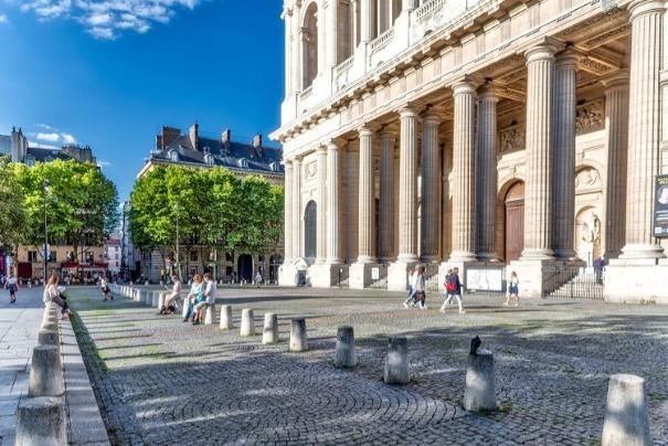 agence immobilière Saint-Sulpice